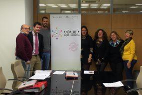 «CAMINANDO»: Resumen de la reunión de hoy 27 /3/2017