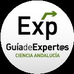 Guía de Expert@s de Andalucía