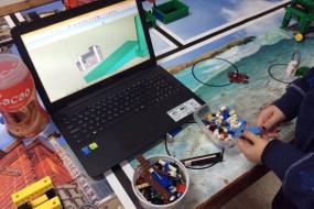 Tareas STEM: Creatividad para la mejora del entorno
