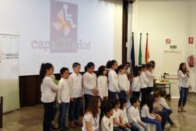 CapaCITados, en la Jornada 'Crea, innova, educa'…¡Y baila!