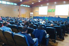Jornadas en sociedad cooperativa andaluza SUCA