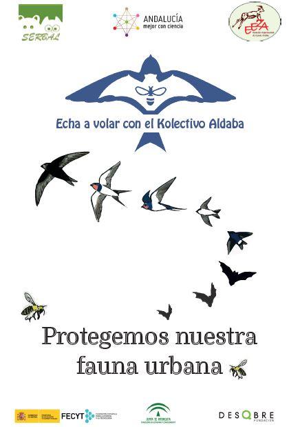 Ejemplo de certificado para el Kolectivo Aldaba