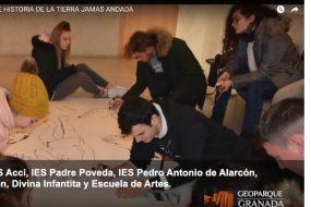Vídeo de la Jornada de Presentación del Proyecto