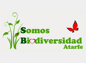 Somos biodiversidad Atarfe