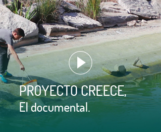 Proyecto CREECE, el documental