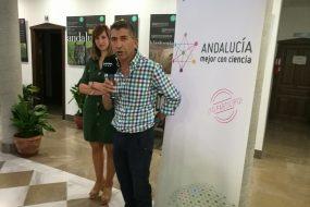 La Fundación Descubre y el Ayuntamiento de El Padul exhiben una exposición sobre biodiversidad