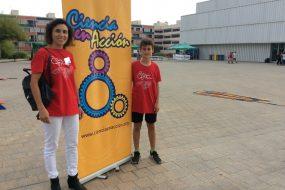 """Finalistas en el Concurso """"Ciencia en Acción"""""""